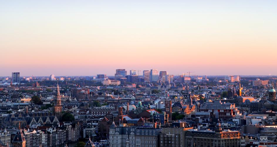 Rabobank Amsterdam en BeBright werken aan maatschappelijke impact
