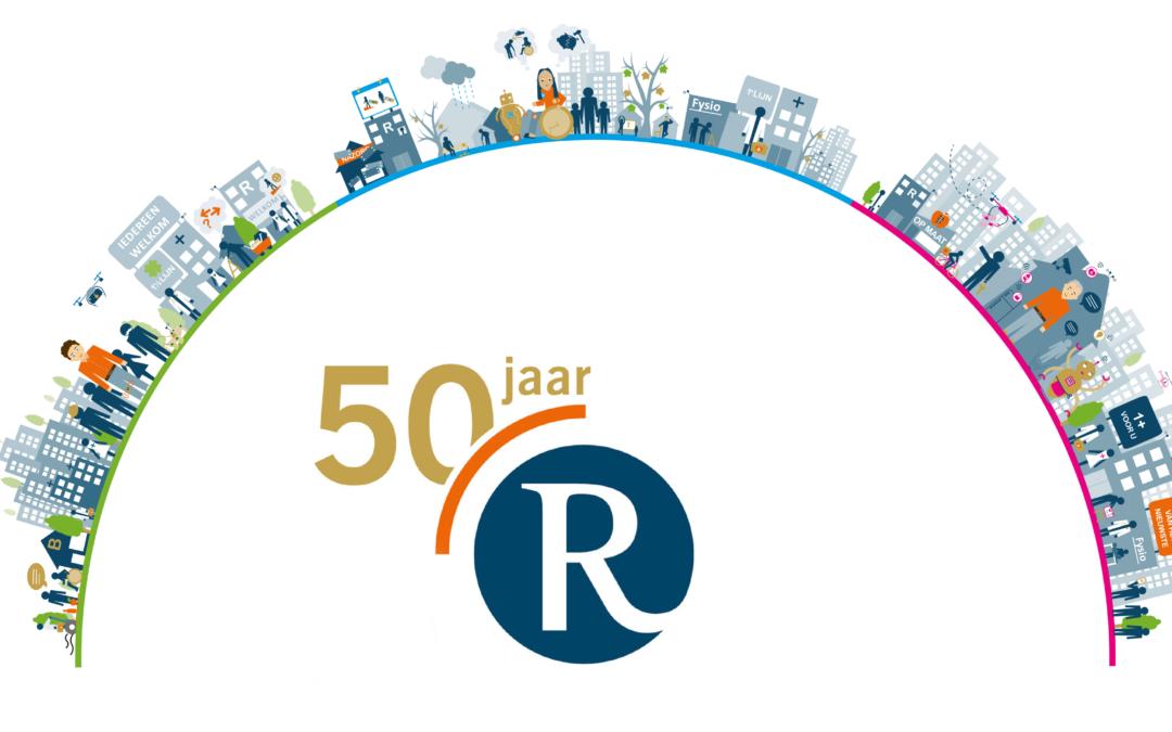 Revalidatie Nederland presenteert toekomstscenario`s voor revalidatie in 2030