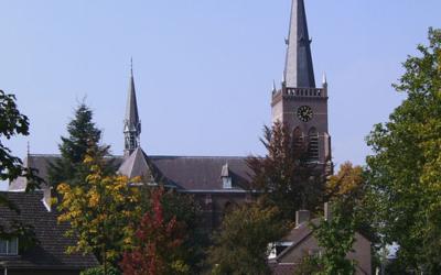 Gemeente Veldhoven ervaart waarde van scenarioplanning