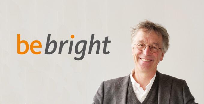 Prof. dr. Erik Heineman versterkt strategie- en innovatiebureau BeBright