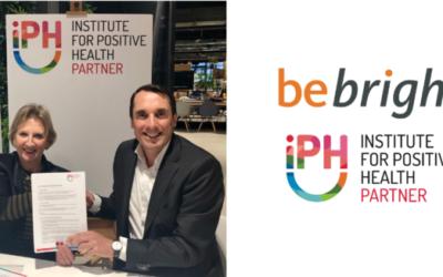 BeBright implementatiepartner van iPH: aan de slag met Positieve Gezondheid in de praktijk
