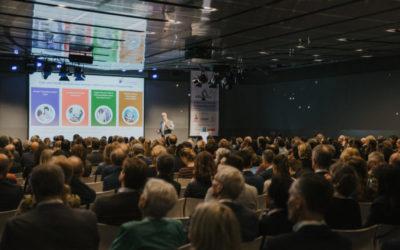 Mercy Virtual centraal op Zorgtransformatie congres