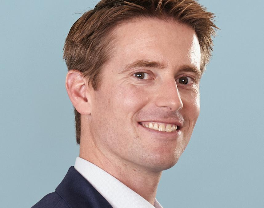Bart-Jan van Hasselt versterkt team BeBright