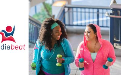 Samen diabetes type 2 aanpakken: Programma 2diabeat van start