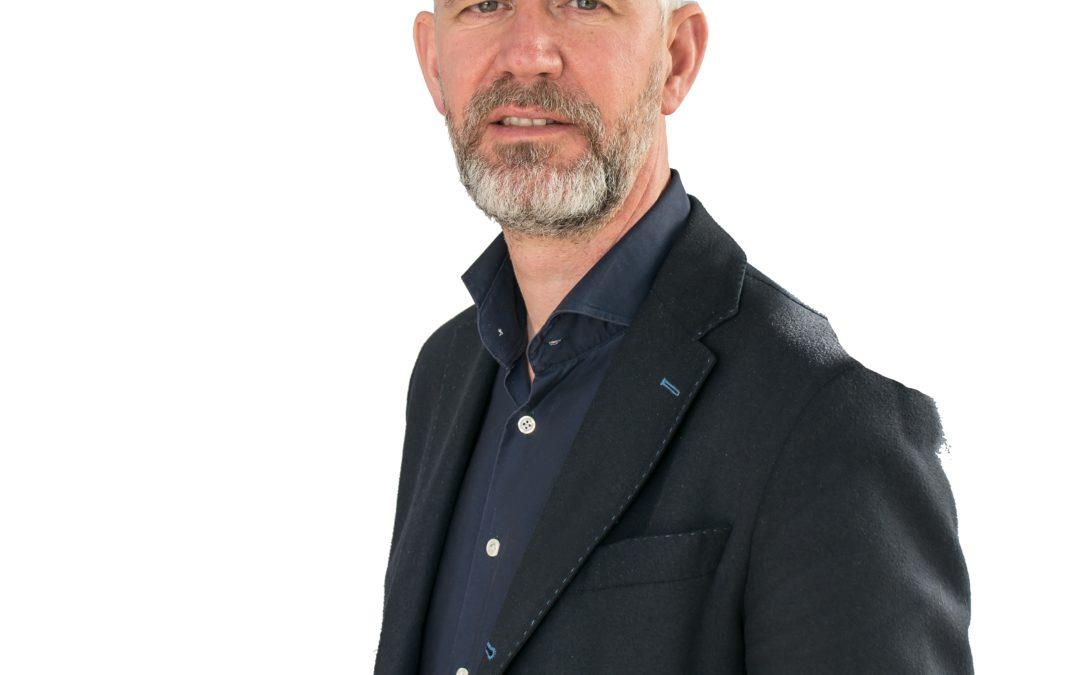 Dennis Christmas verruilt TwynstraGudde voor strategie- en innovatie-bureau BeBright