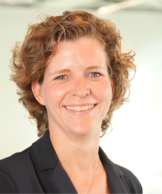 Charlotte Rekko Msc (42) stapt over naar strategie- en innovatiebureau BeBright