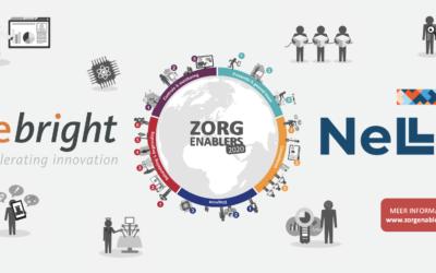 BeBright en NeLL (National eHealth Living Lab) bundelen expertise