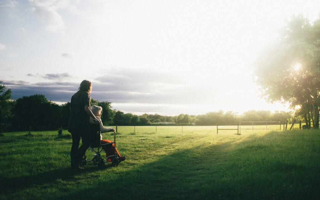 Gemeenten zetten Positieve Gezondheid in voor een gezonde stad