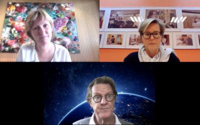 Lessen van grensverleggers in de zorg tijdens COVID-19 (3) – in gesprek met Siza
