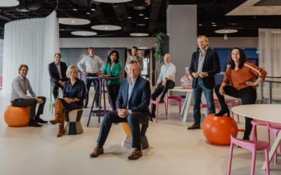 BeBright lanceert StayBright  –  leadership for healthcare