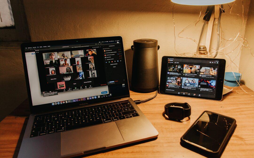 digitale bijeenkomsten tips