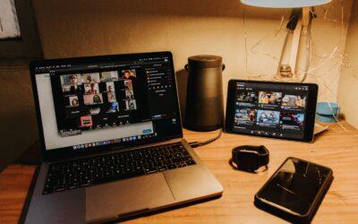 Digitale bijeenkomsten: vier tips voor meer succes