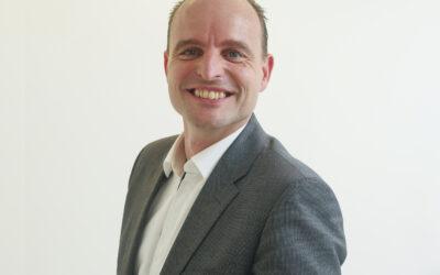 Jeroen Geelhoed versterkt het team van BeBright