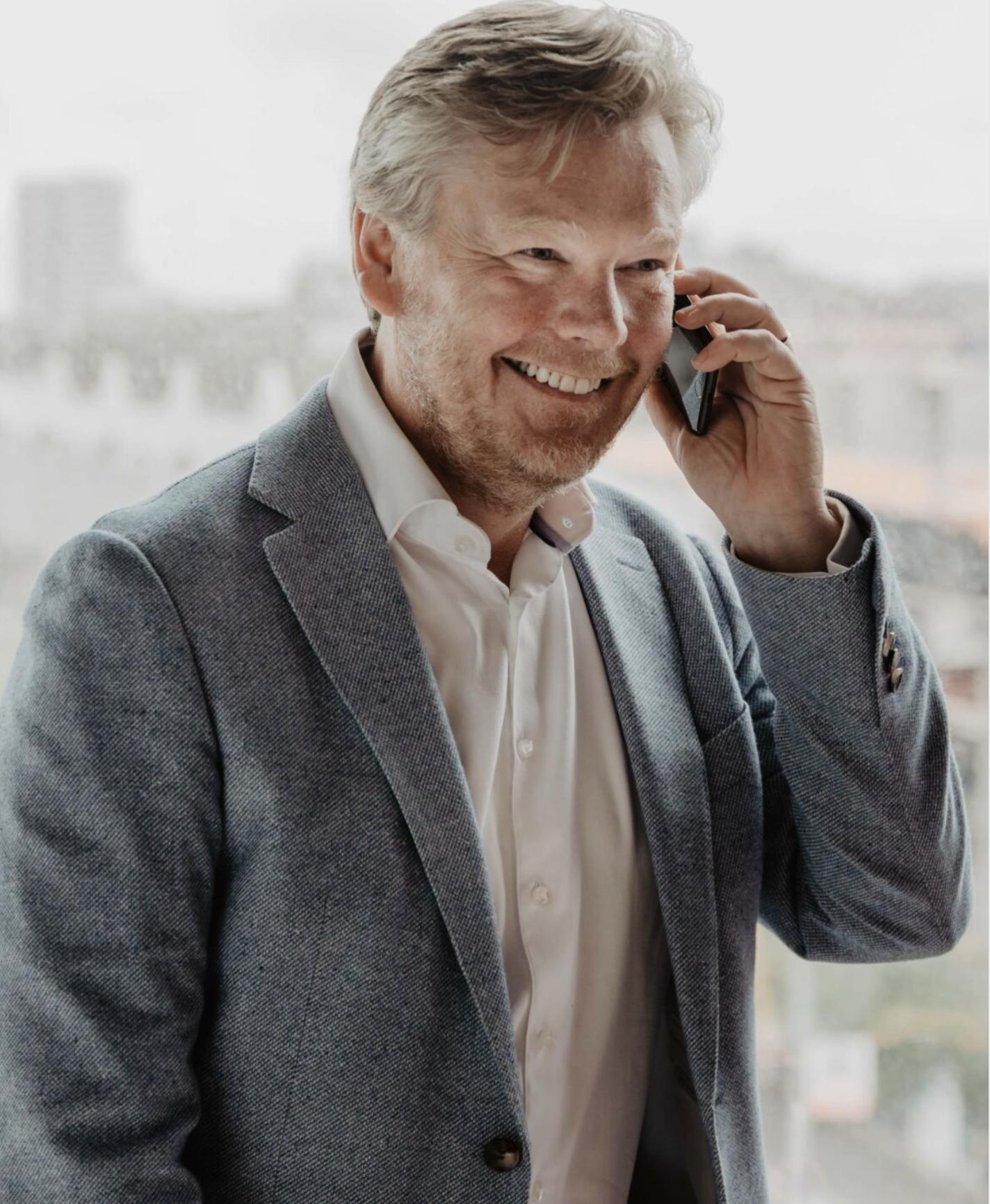 Maarten Reuchlin