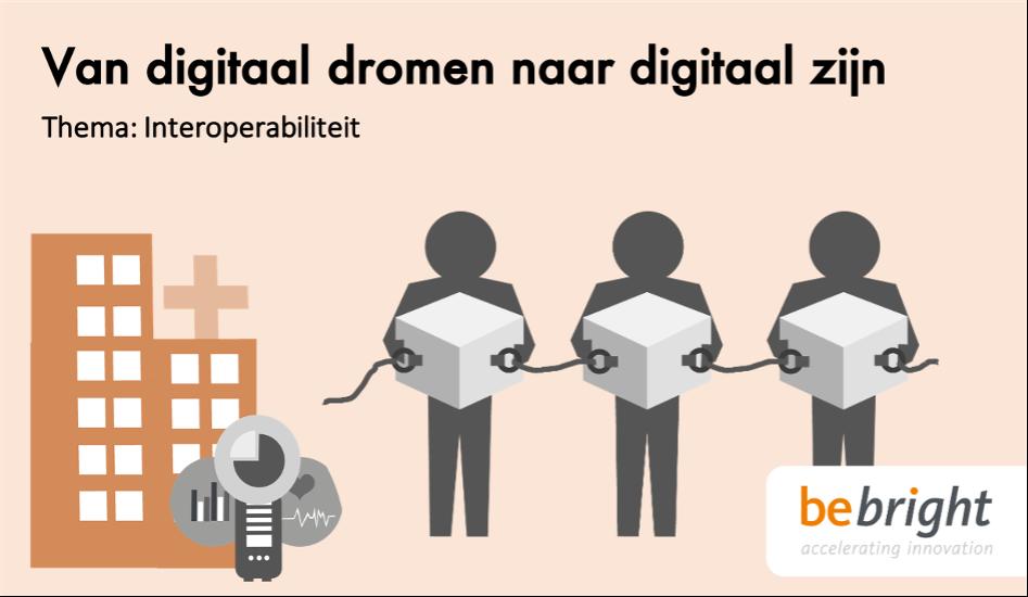 Digitalisering zorg